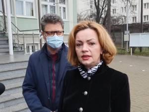 Mirela Adomnicăi vrea ca viitoarea majoritate parlamentară să guverneze pentru interesele românilor