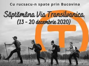 Săptămâna Via Transilvanica – Cu rucsacu-n spate prin Bucovina