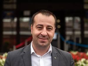 Viceprimarul Lucian Harșovschi consideră absolut necesar să fie făcut acest pas, de evoluție și dezvoltare prin digitalizare