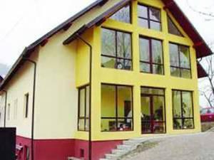 Centrul de Recuperare și Reabilitare Neuropsihică Pojorâta
