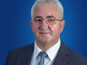 Ion Lungu, din nou prim-vicepresedinte al Asociației Municipiilor din România