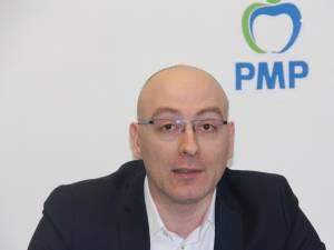 Florin Hrebenciuc consideră că unul dintre motivele pentru care PMP a pierdut alegerile a fost trădarea unor membri de partid