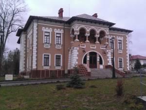 Muzeul Ion Irimescu Falticeni, locul de desfasurare al concertului de colinde