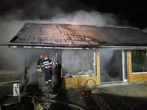 Incendiul de la Volovăț