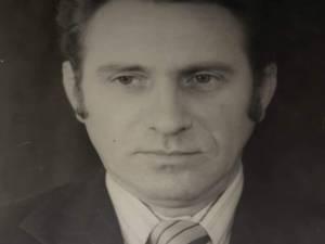 Profesorul Vicențiu Man