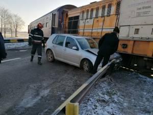 impact tren masina galanesti1