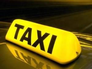 masina taxi