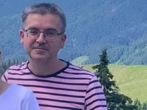 Medicul ATI Ovidiu Irimescu a fost răpus de Covid. Avea doar 46 de ani