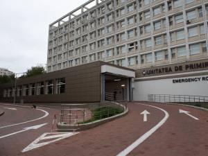 Spitalul de Urgenta Suceava