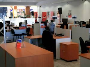 Centrul de Relații cu Clienții E.ON Suceava din Iulius Mall