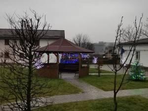 Centrul de Îngrijire Ingvar Kamprad din Siret