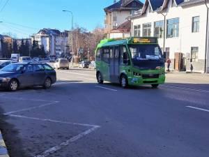 Ca urmare a aducerii a 10 autobuze electrice de capacitate mică, noi trasee vor fi înființate în municipiul Suceava