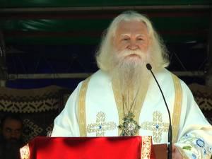 IPS Calinic, Arhiepiscopul Sucevei si Radautilor