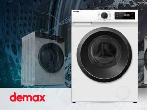 Mașina de spălat Toshiba – un nou standard de calitate pe piața electrocasnicelor