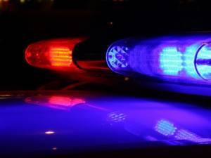 Autorul accidentului a fost identificat de polițiști în scurt timp
