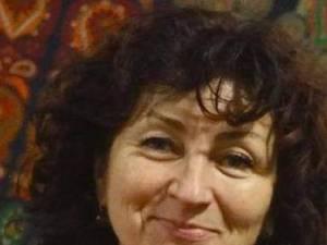 Gabriela Băncilă, purtătorul de cuvânt al DSP Suceava