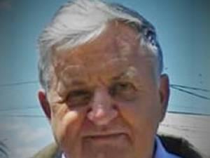 Profesorul Gheorghe Pîțu, fostul director al liceului din Cajvana, a plecat la cele veșnice