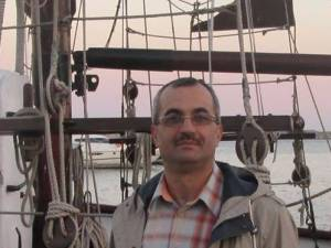 Plutonierul Constantin Mihaiu, din Fălticeni