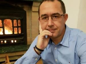 Noul director al cancelariei prefectului de Suceava este colonelul (r) Emilian Țehaniuc