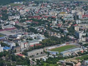Municipiul Suceava rămâne încă 14 zile în scenariul galben