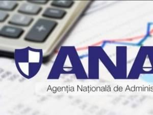 ANAF trimite scrisori românilor. Atenție dacă ai restanțe fiscale! Facilitățile vin în plic