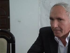 """Ion Vasiliu, primarul comunei Preuteşti: """"După agresiune el și-a tot cerut scuze, s-a căit, în noul an a venit să-mi spună <La mulți ani>"""""""