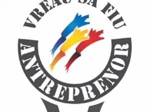 """Proiectul """"Vreau să fiu antreprenor"""", ediția a VIII-a"""