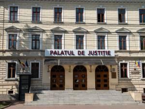 Bărbatul a fost condamnat definitiv de magistrații de la Curtea de Apel Suceava