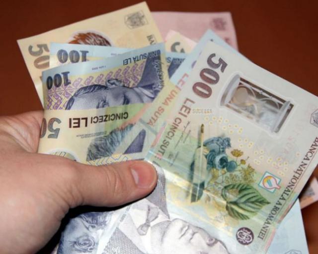 Persoanele juridice au plătit dări către Primăria Suceava la jumătate față de anul trecut