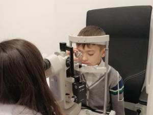 """""""Ai grijă de ochii tăi!"""", noul proiect al Rotary Club Suceava Cetate"""