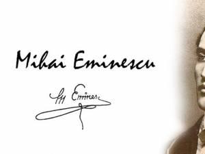 Peste 4.500 de copii și tineri antrenați simultan în acțiuni dedicate poetului național Mihai Eminescu
