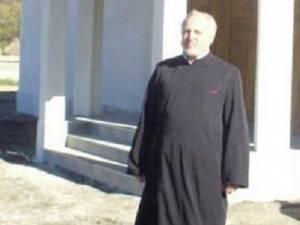 Preotul Mihai Ungurean
