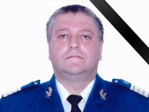 Plutonierul adjutant-șef Olivian Angheluș avea 51 de ani