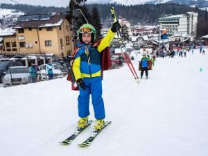Ziua Mondială a Zăpezii - FOTO Ștefan Macedon Gheorghiță