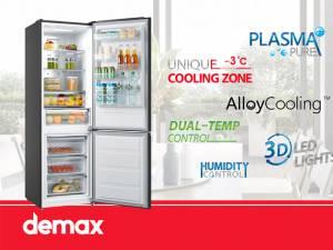 Aparate frigorifice Toshiba – tehnologie japoneză chiar la tine acasă