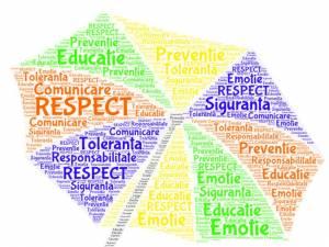 Săptămâna de prevenire a violenței în mediul școlar
