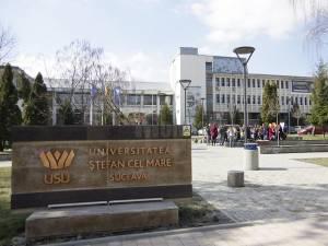 Hotărâre a USV de sancționare a unor studenți pentru tentative de plagiat