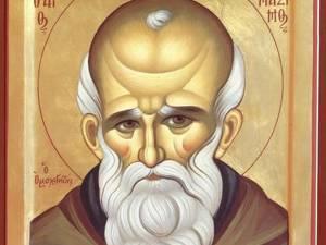 Sf. Maxim Mărturisitorul, apărătorul lui Hristos