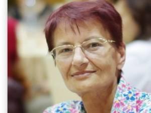 A murit profesoara de germană Ștefania Silvia Mitre
