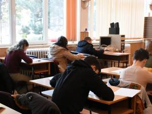S-a redus numărul elevilor în clasă