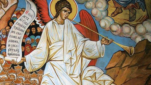 Iisus și saducheii