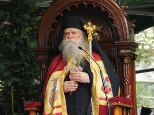 """""""Doctorul sufletului meu - Episcopul Calinic Botoşăneanul"""""""
