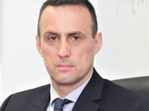 Valentin Ionescu, Președintele ISF