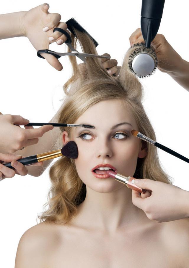 Saloanele de coafură și înfrumusețare sunt obligate să solicite certificarea conformității cu normele de igienă și sănătate publică, la DSP