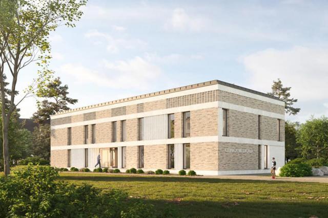 Centrul medical va fi construit în satul Bulai, în locul dispensarului veterinar