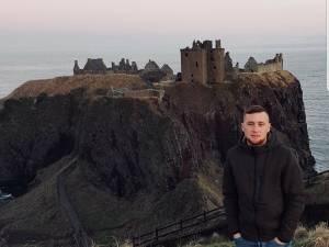 Marius Ovidiu Vodă a primit mandat de arestare pentru o perioadă de 30 de zile