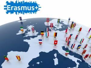 "Activități Erasmus desfășurate online de Colegiul Național de Informatică ""Spiru Haret"" Suceava"