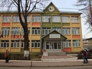 """Colegiul Național ,,Mihai Eminescu"""" din Suceava"""