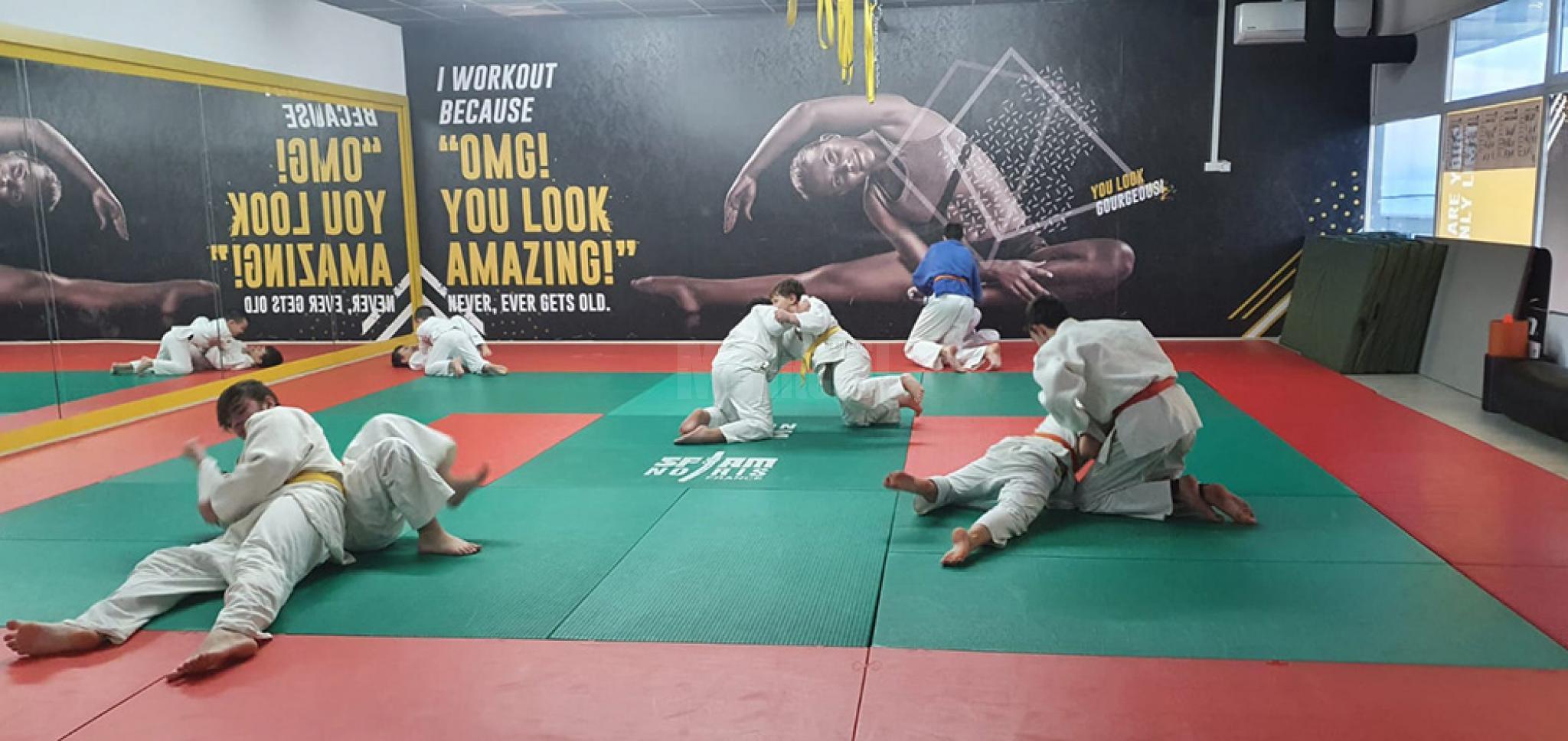 Judo - stiri, centuri, tehnici, procedee, judoka - mshost.ro