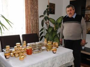 Ion Buzduga spune că a produs crema în primul rând pentru a ajuta oamenii, iar banii sunt pe locul II